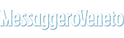 Logo of Messaggero Veneto