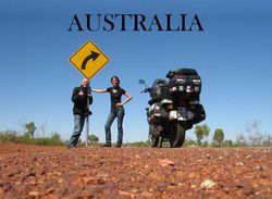 Exploro Australia 2009 - Copertina del viaggio Exploro Australia