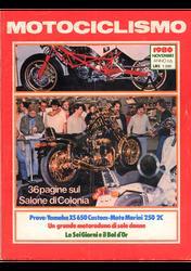 Viaggi Storici - Novembre 1980 - Capo Nord