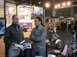 Bike Expo Show 2010 -