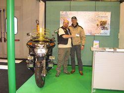 Bike Expo Show 2009 -