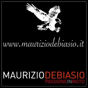 Maurizio De Biasio → Passione in moto