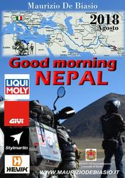 Good Morning Nepal