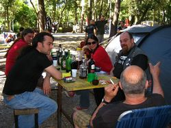 Zingarata 2011 -