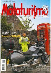 Press - I viaggiatori si raccontano a Mototurismo