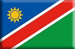 Incontro con l'Africa 2012 - Namibia