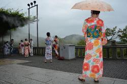 Sacile to Tokyo -
